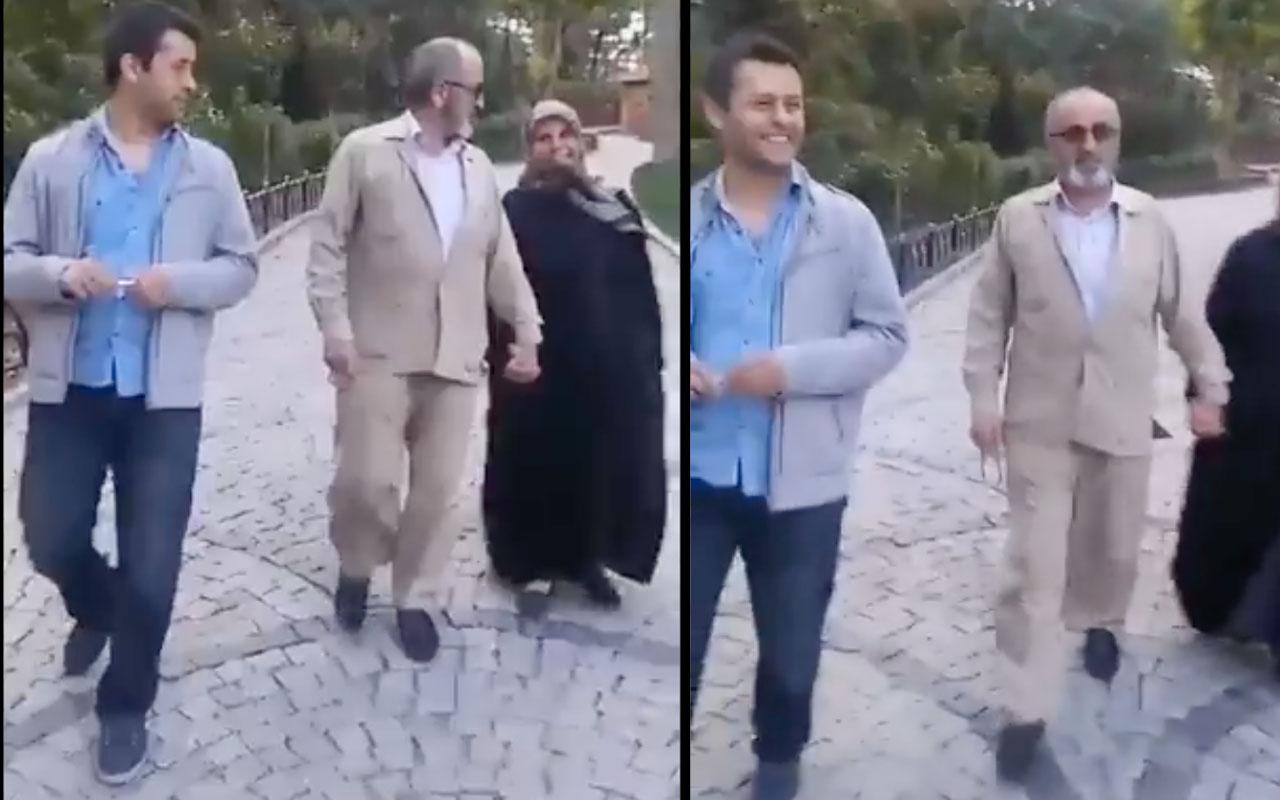 Doktor Osman Büyükşen'in anne babasının katili bulundu mu bu görüntüleri kaldı