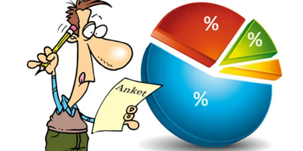 Son seçim anketi MAK Danışmanlık'tan geldi! Sadece 3 parti barajı aşıyor