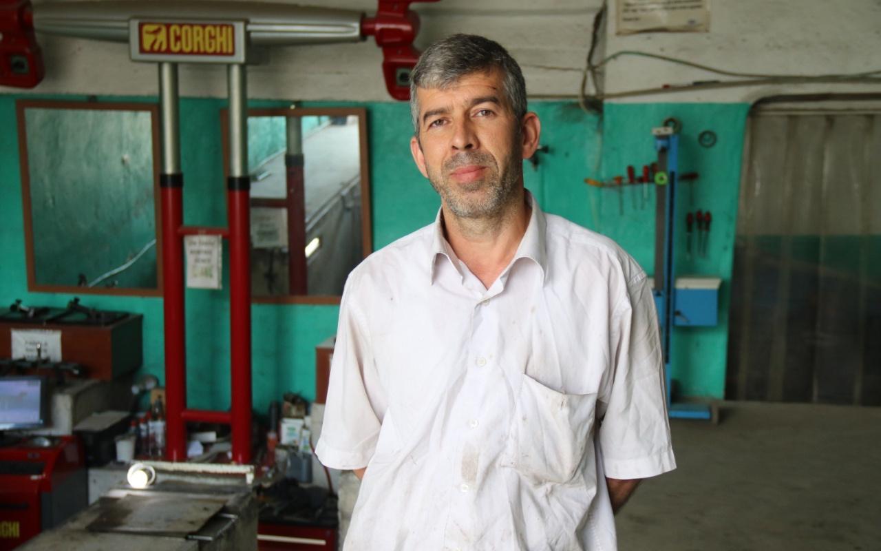 64 bin TL'ye ikinci el araç aldı! Eskişehir'de gerçeği öğrenince hayatının şokunu yaşadı