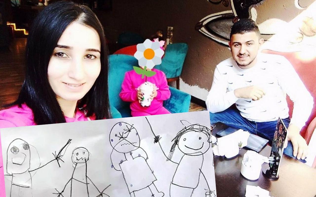 Elmalı davası Merve Akman twitleri olay! Anne oğlunu kızına tacizle suçladı