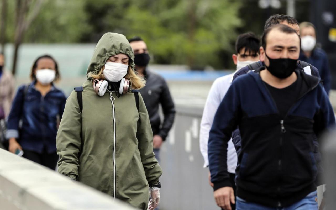 Türkiye'de normalleşme başladı ancak uzmanlardan Delta uyarısı geldi