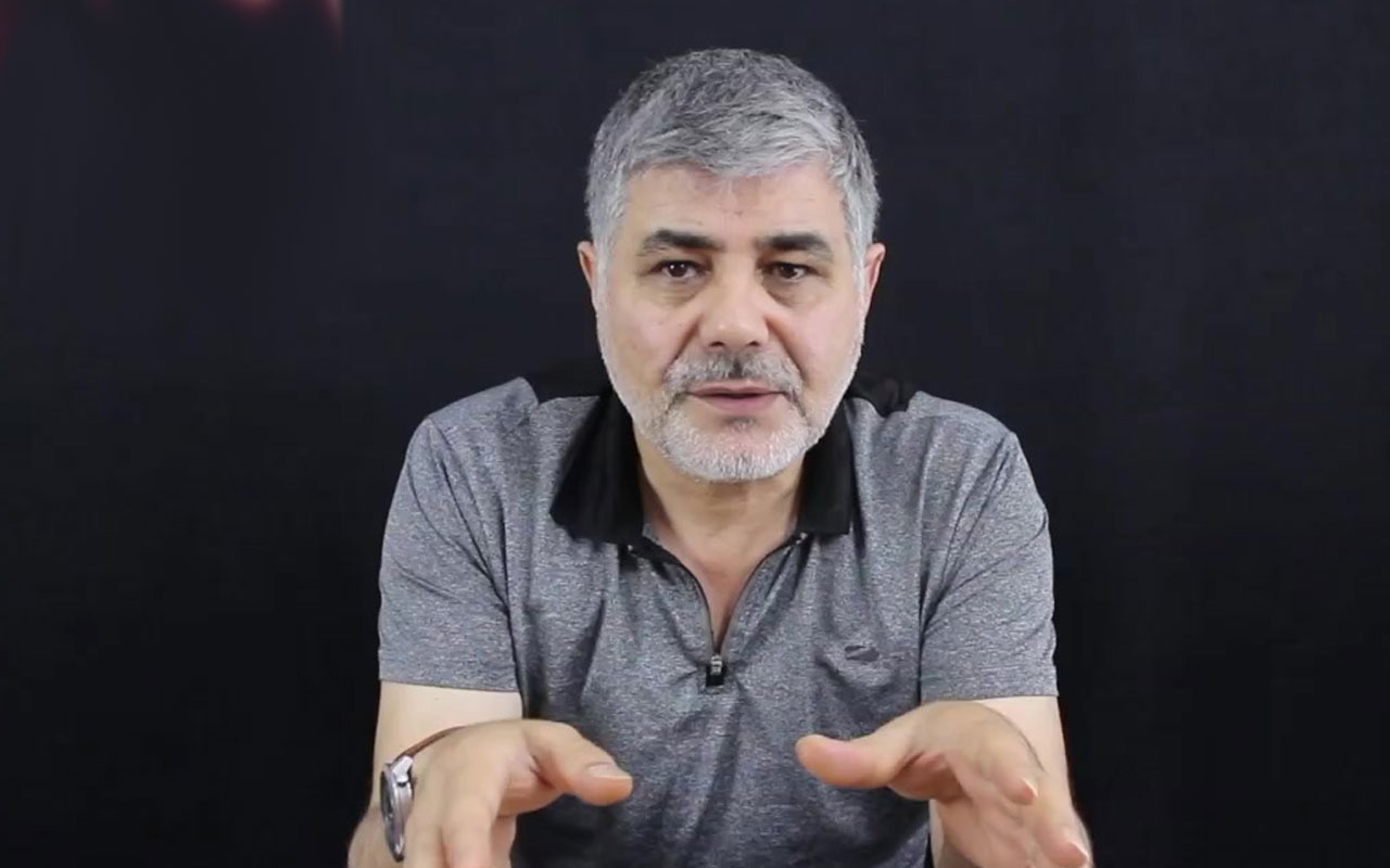Mehmet Özışık, Ak Partili milletvekiline isyan etti