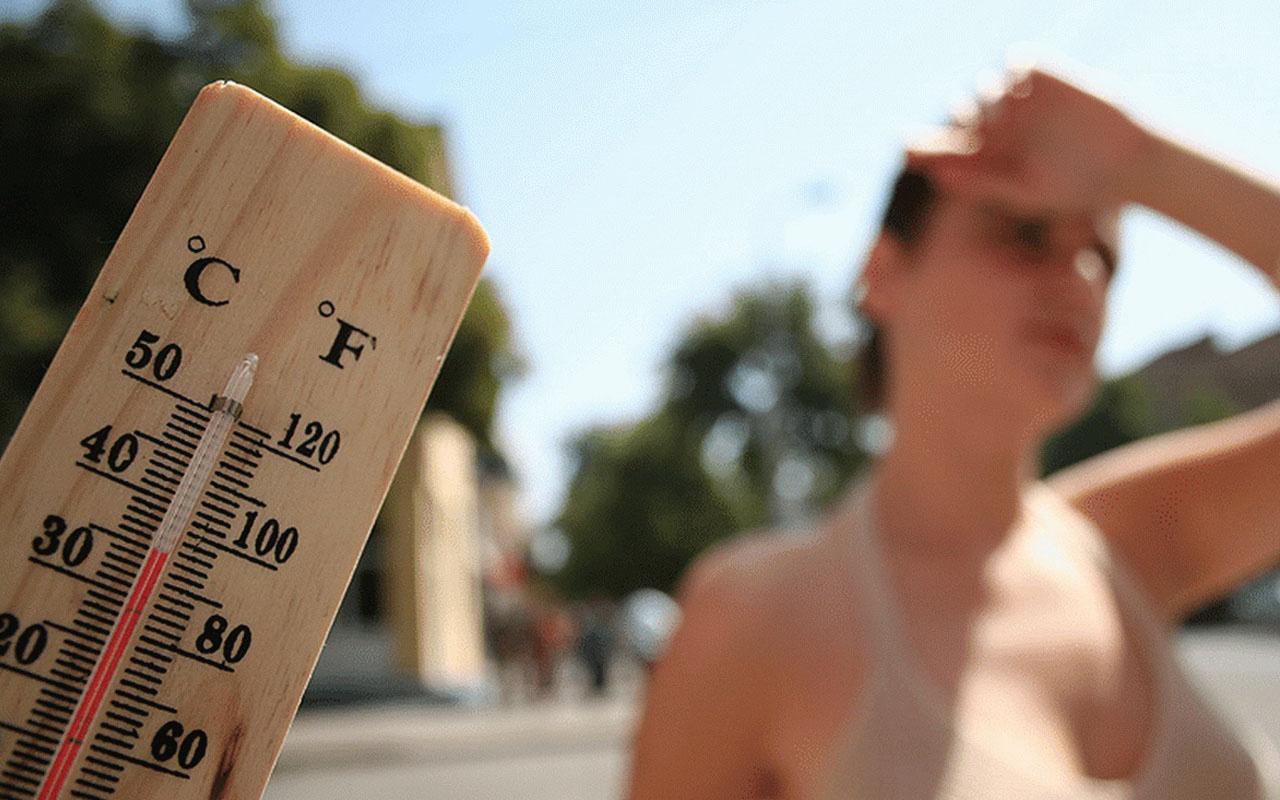 İstanbul 2021 yılının en sıcak gününü yaşayacak! Arızalar, kesintilere dikkat!