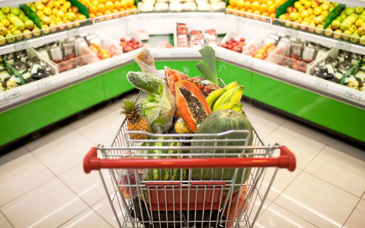 Üretici ile market arasındaki fiyat farkı dört kata çıktı