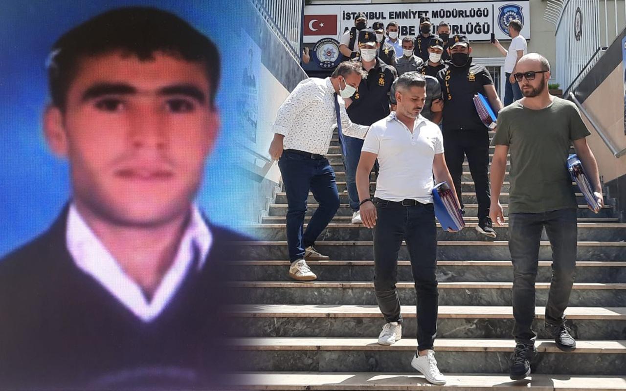 İstanbul'da 8 yıldır kayıptı gerçek ortaya çıktı! Meğer evli kuzeniyle ilişki yaşayınca...