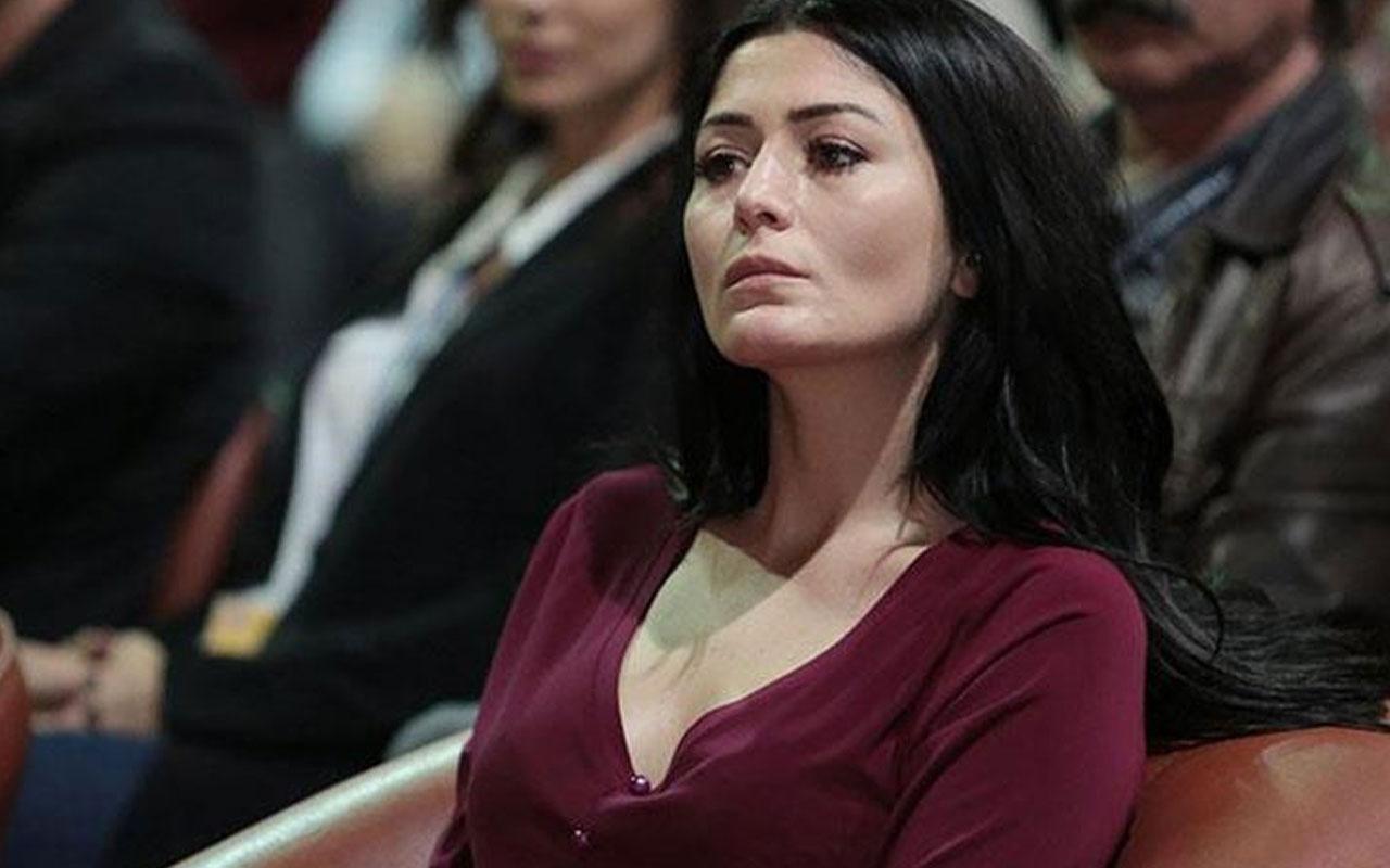 Başörtülü kadınlara hakaret davası! Ünlü oyuncu Deniz Çakır beraat etti