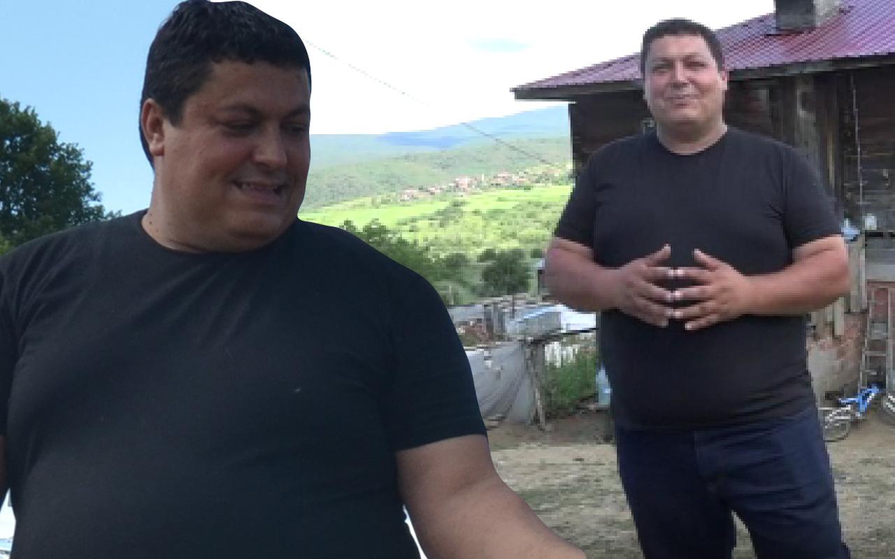7 bin liralık maaşı bırakıp Kastamonu'da bu işe başladı! Hayalini gerçekleştirdi