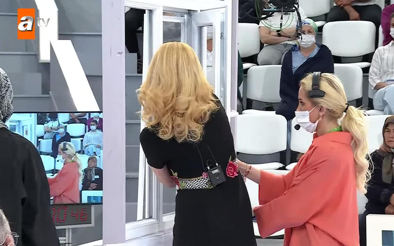 Müge Anlı ATV canlıda Büşra Büyükşen sinir krizi geçirdi finalde büyük sır ifşası