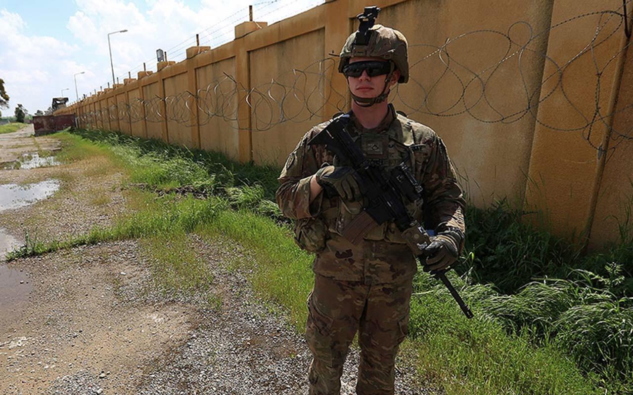 Afganistan duyurdu: ABD ve NATO birlikleri üssü teslim etti