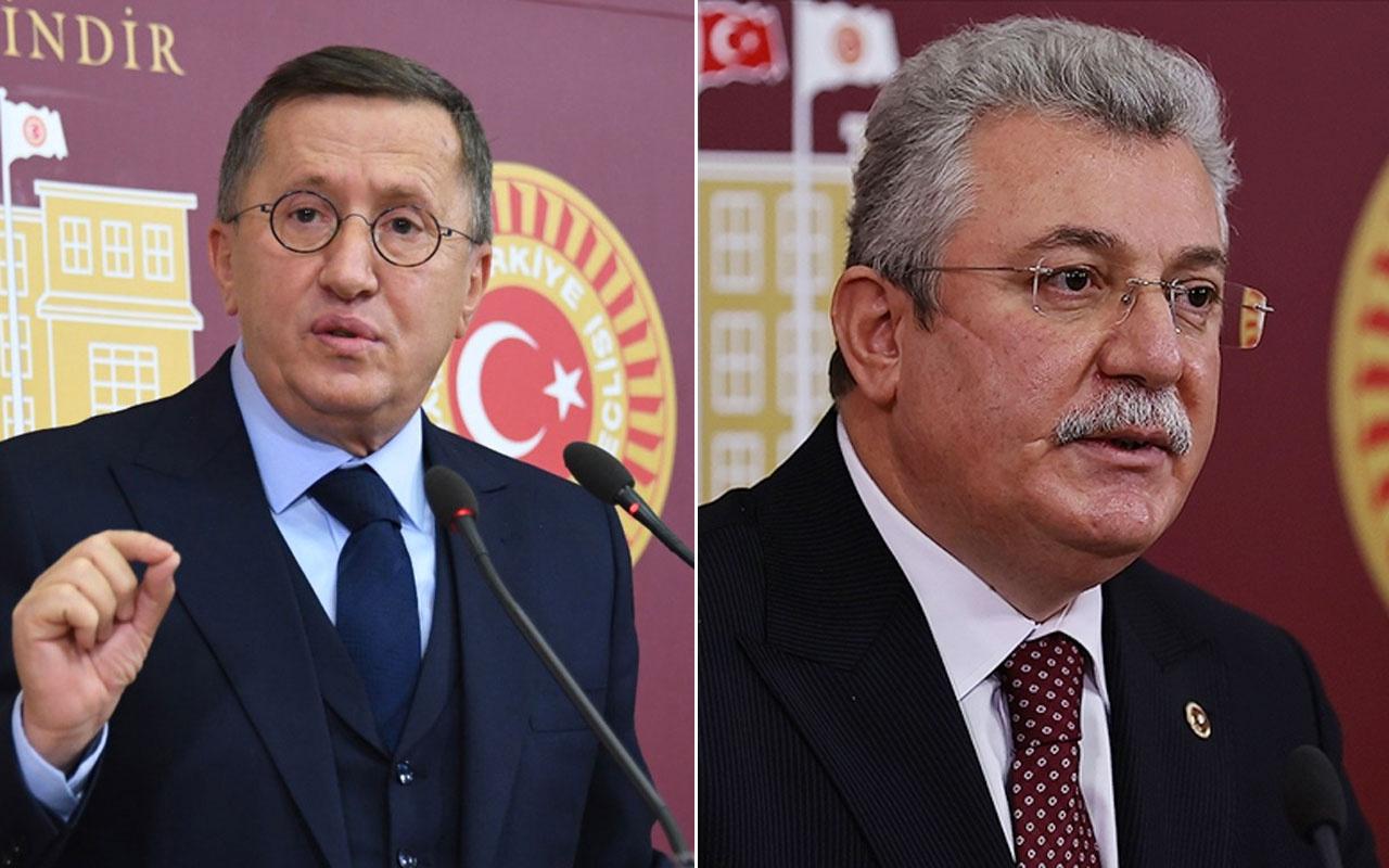 Lütfü Türkkan'ın Erbakan sözleri olay oldu AK Parti'den açıklama Erdoğan'a da iftira atıyorsunuz