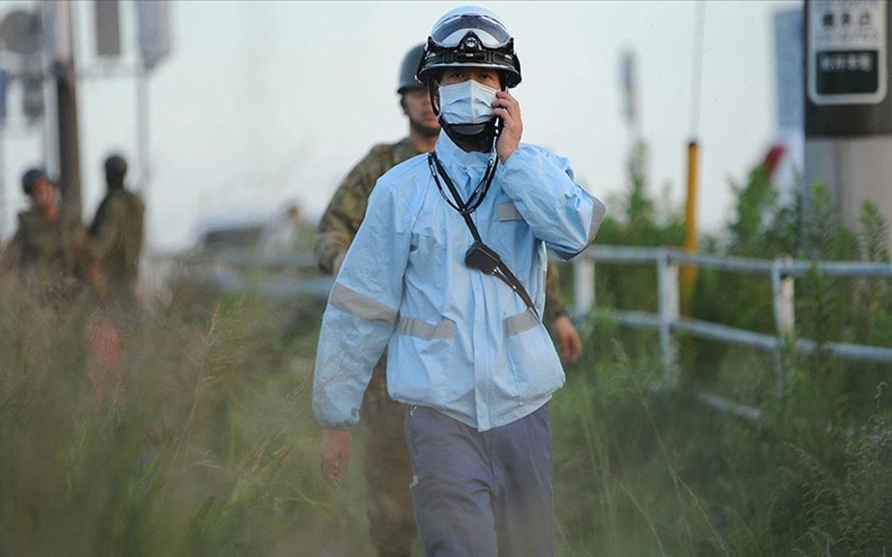 Japonya'da heyelan: En az 20 kişi kayıp