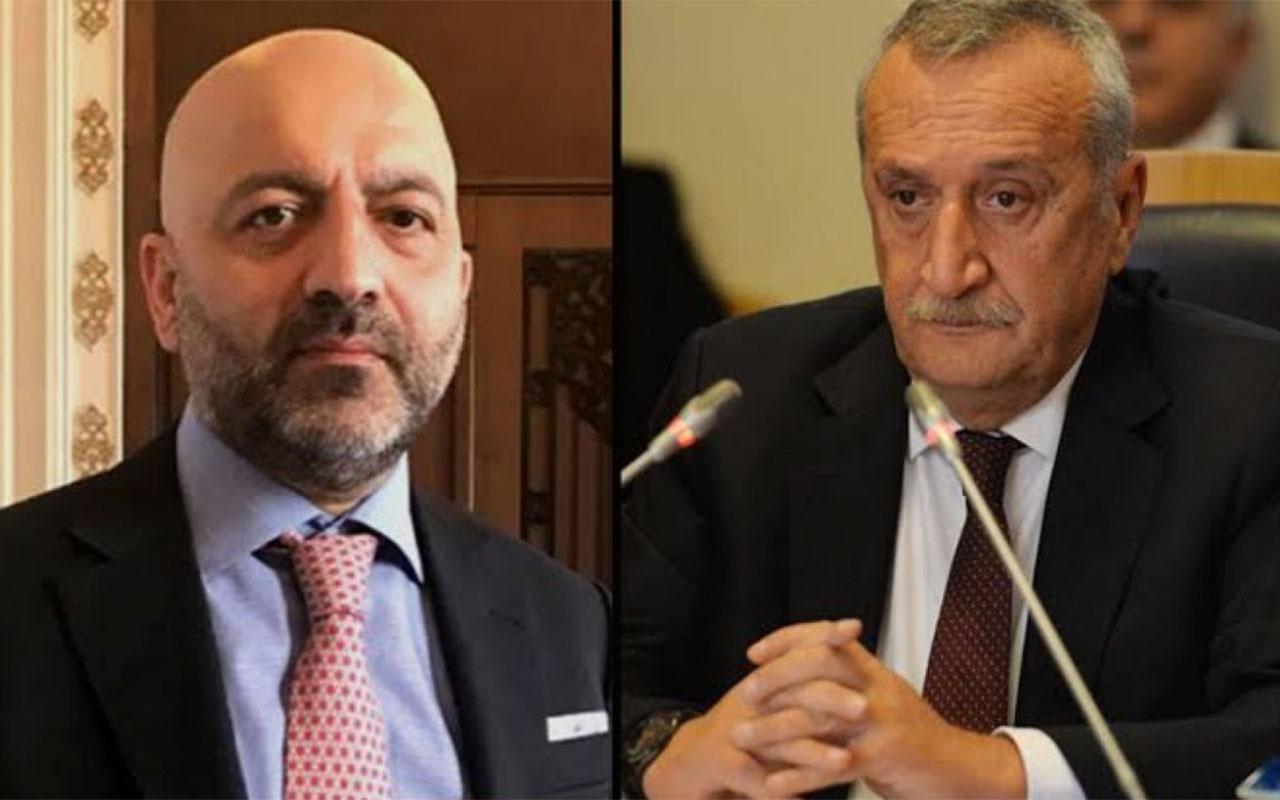 Mübariz Gurbanoğlu'ndan Mehmet Ağar hakkında suç duyurusu! Yalıkavak Marina iddiaları