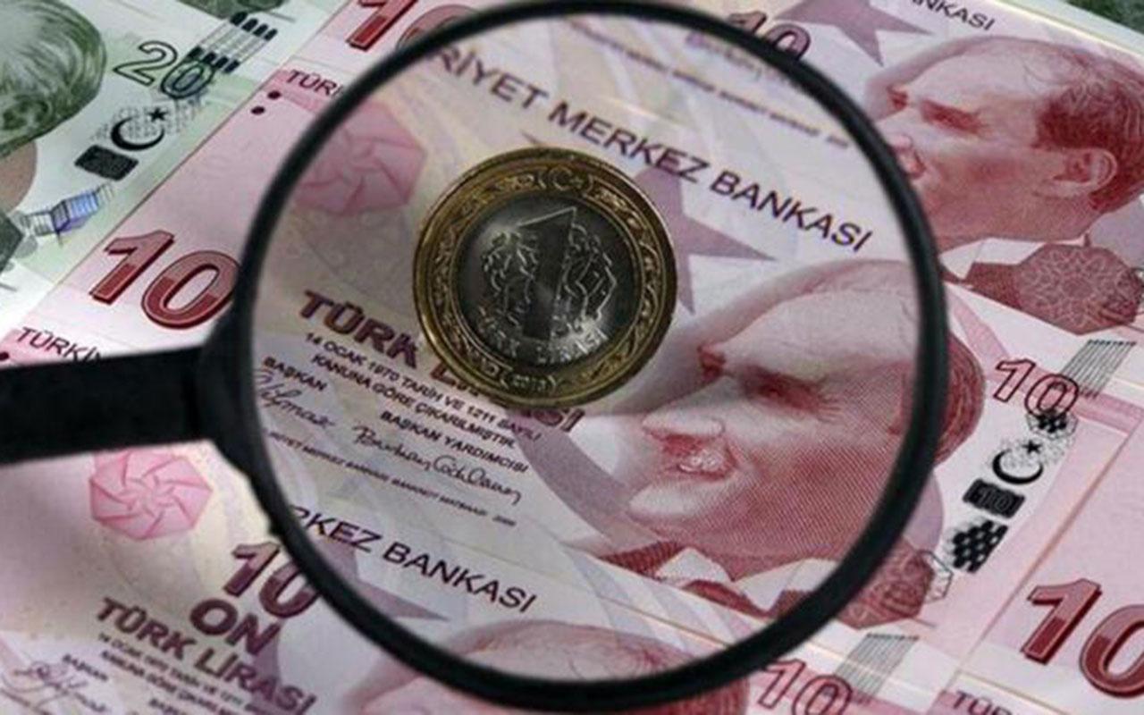 Memur ve emekli Temmuz 2021 enflasyon zammı! Öğretmen, imam ve polis maaşları