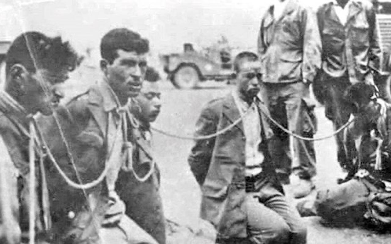 Fransa en kanlı katliamını orada yapmıştı! Cezayir sömürge dosyasını kapatmıyor