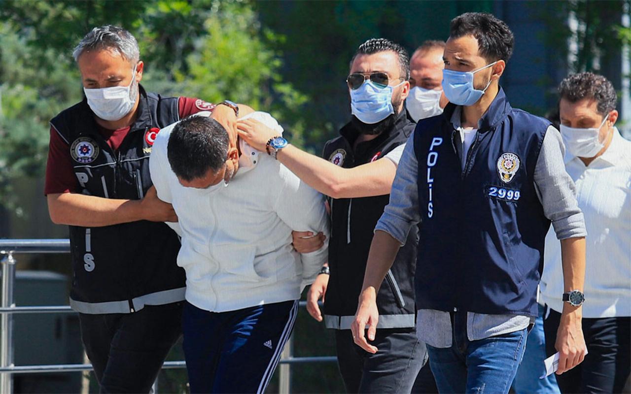 Türkiye'nin en büyük uyuşturucu davasında FETÖ bağlantısı