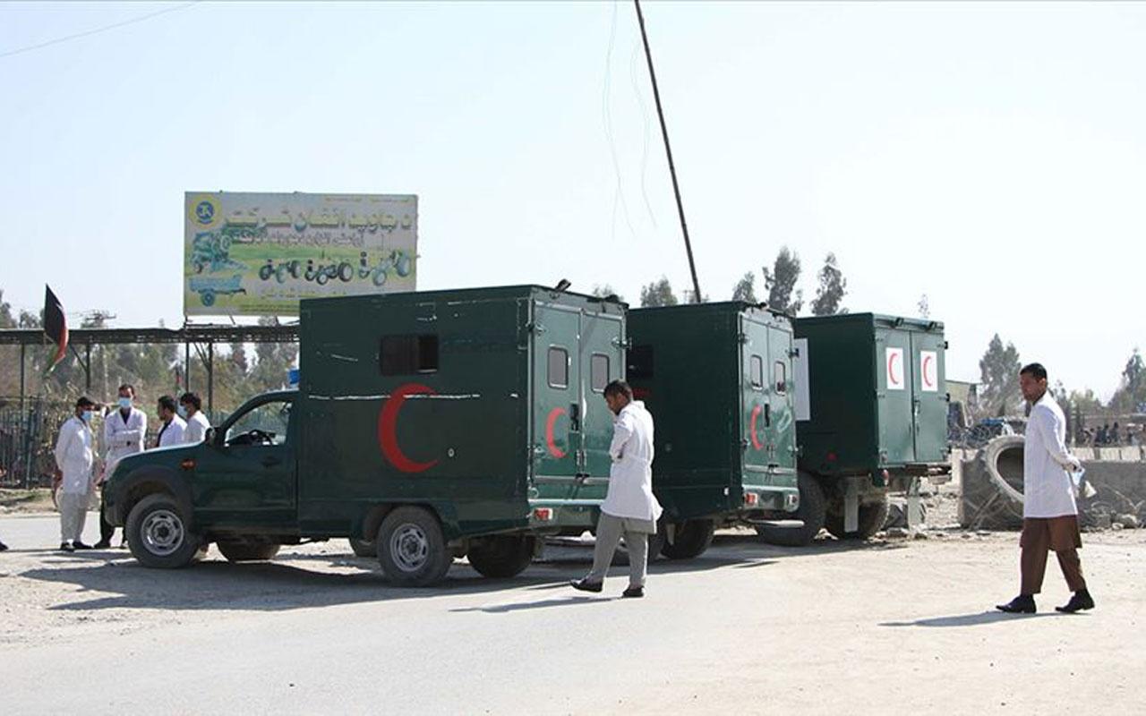 Afganistan'da Kovid-19 hastalarında ölümcül kara mantar enfeksiyonu bulundu