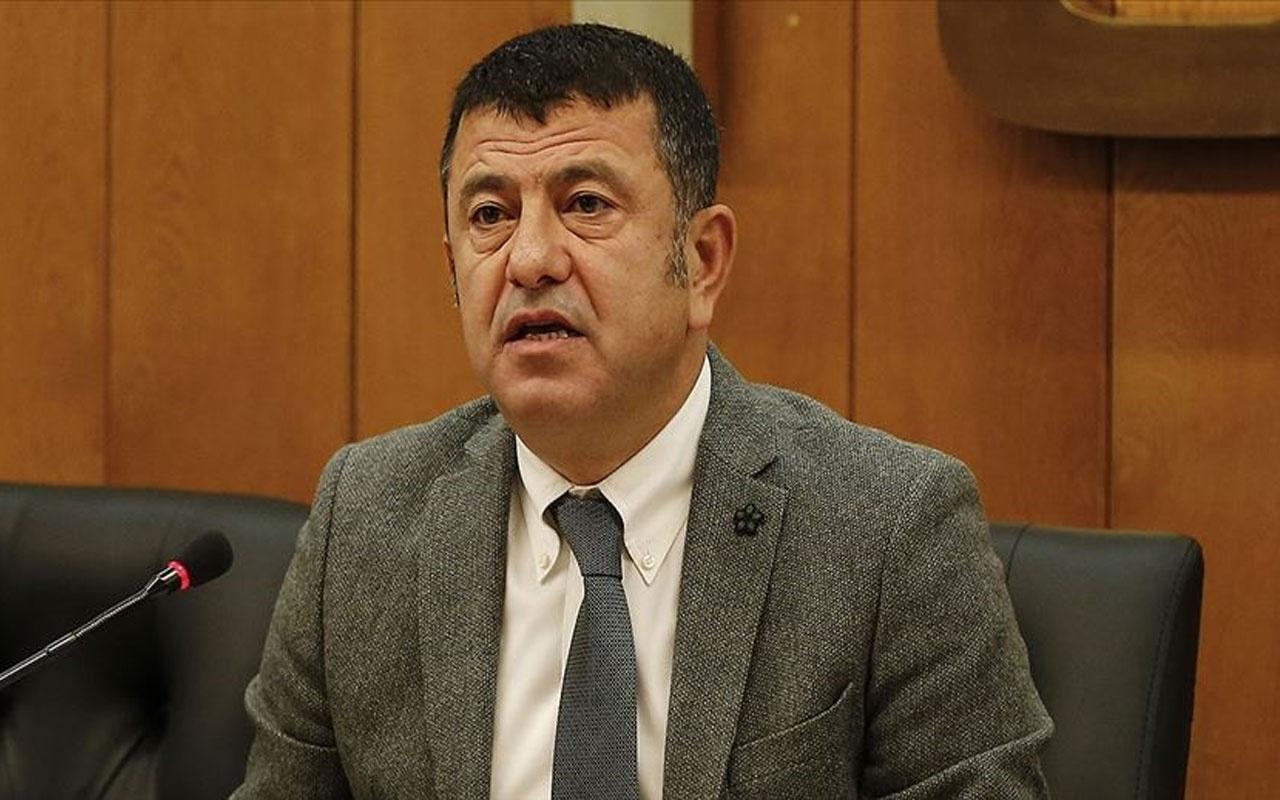 """CHP Genel Başkan Yardımcısı Veli Ağbaba'dan """"enflasyon farkı"""" eleştirisi"""