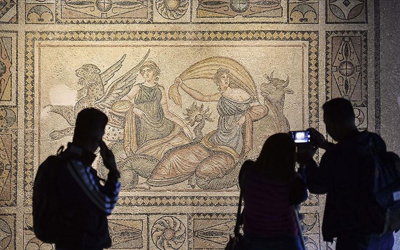 Kültür ve Turizm Bakanlığı duyurdu! Müzeler, 18 yaş altı ve 65 yaş üstü için ücretsiz