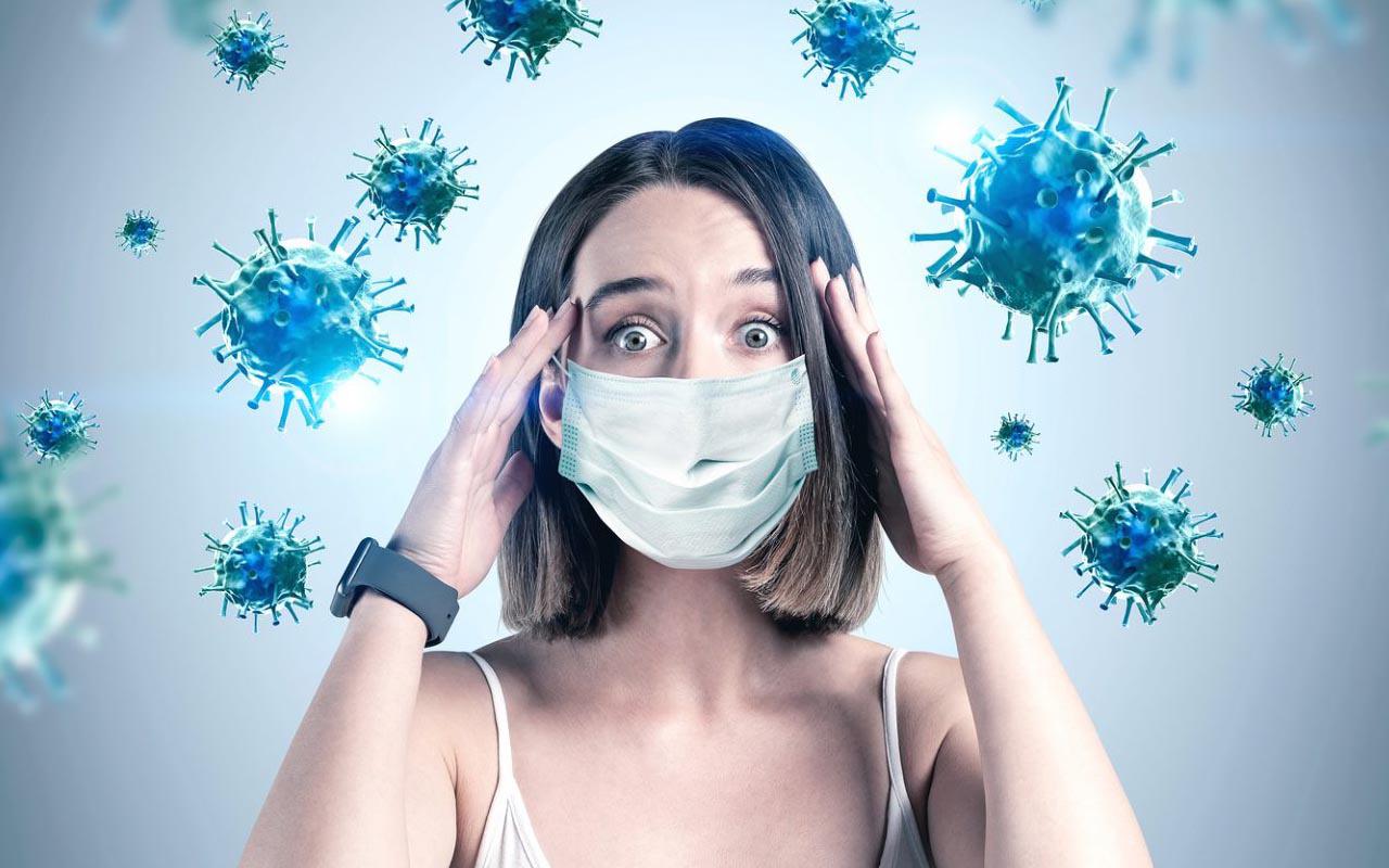 Koronavirüs vakalarındaki korkutucu ölüm detayı! Daha önceki rakamlara kıyaslanınca ortaya çıktı!