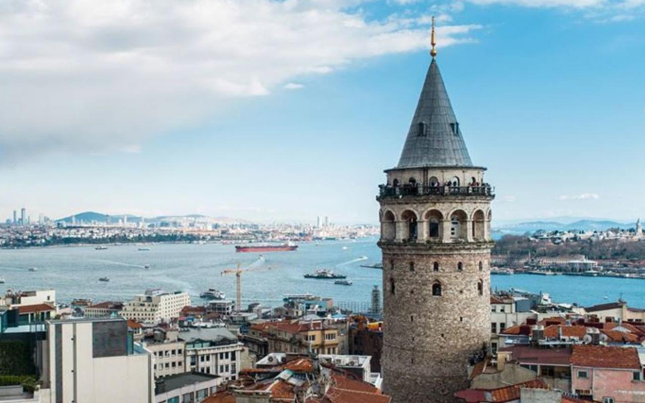 Galata Kulesi'ne büyük zamla ilgili Bakanlıktan açıklama geldi! İBB'den alınmıştı