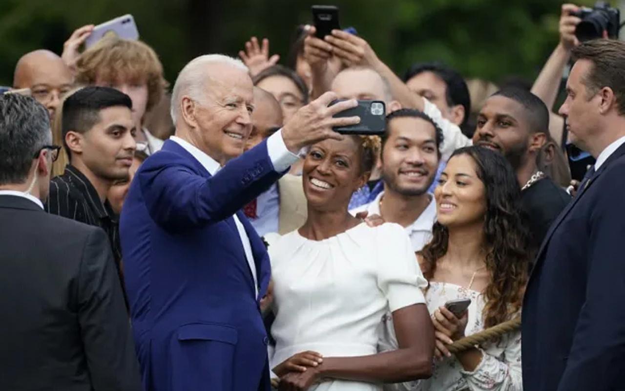 ABD Başkanı Joe Biden'ın 'akıl sağlığı' tartışma konusu oldu