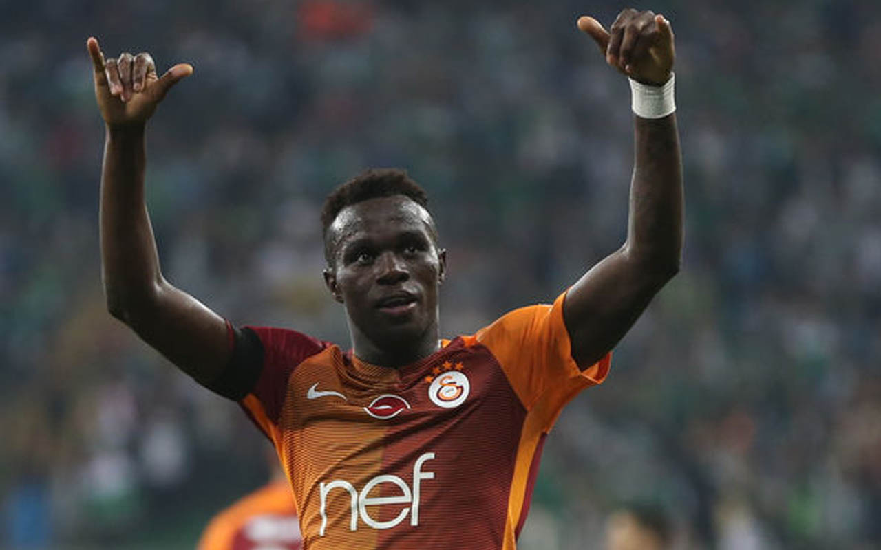 Bruma Süper Lig'e dönüyor