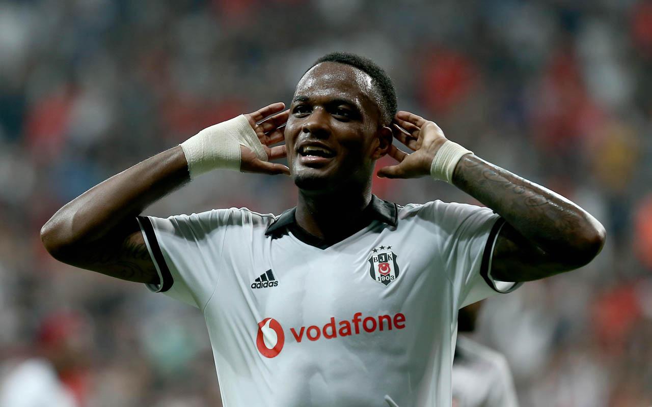 Beşiktaş, Larin'e resti çekti: Ya imzala ya transfer ol