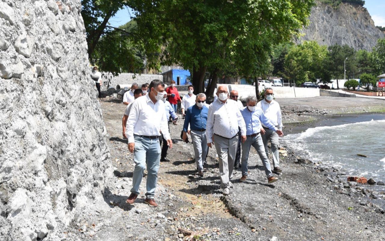 Zonguldak Ereğli Belediye Başkanı açıkladı: Aşı olmayanları asla oraya sokmam