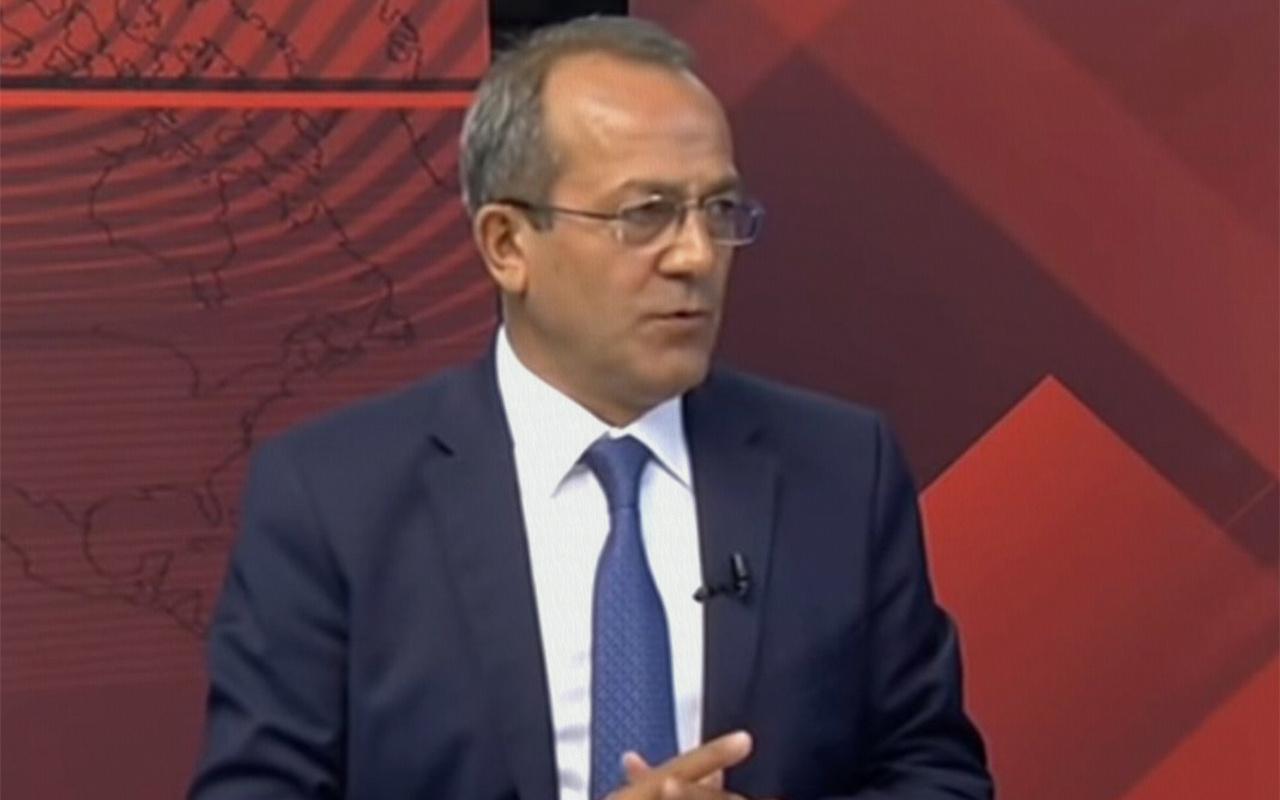 Eski Halk TV Genel Müdürü Şaban Sevinç'ten sansür itirafı