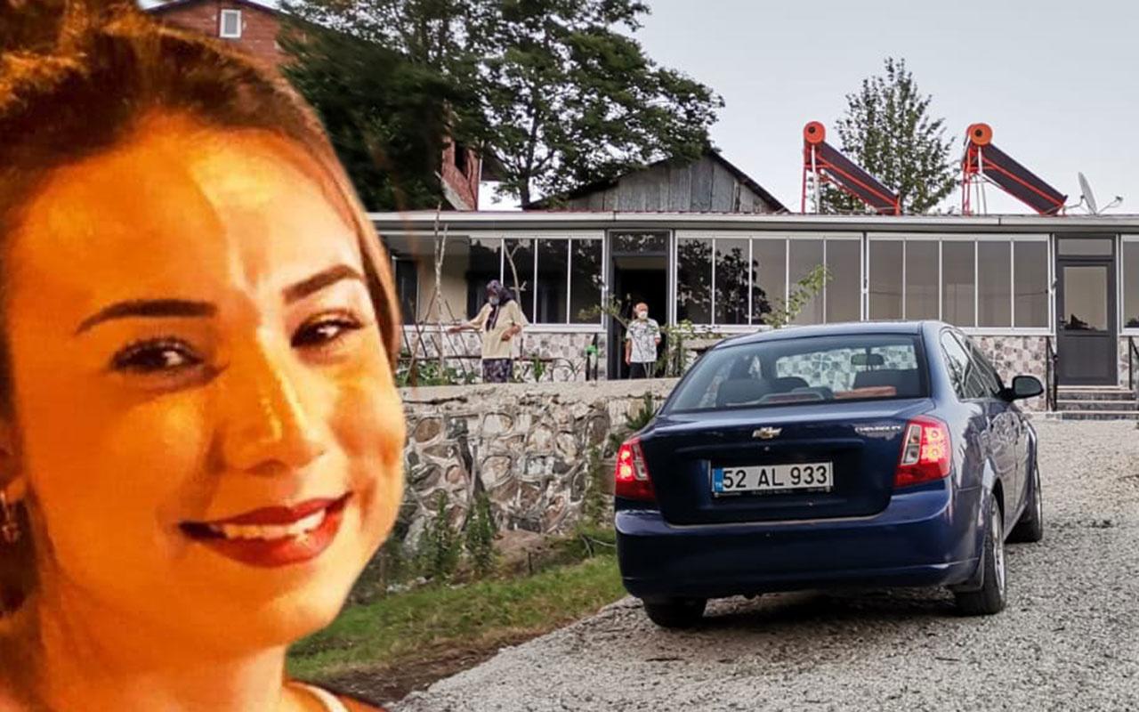 Almanya 8 milyon Euro ile kaybolan Yasemin Gündoğan'ı arıyor! Ordu'daki babaanne ve dedesi konuştu