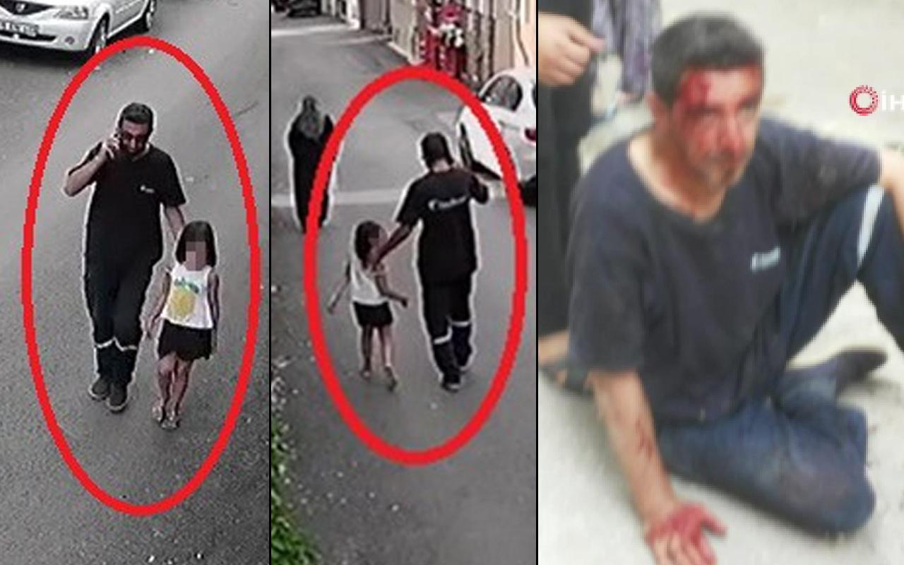 'Sürekli dudaklarını siliyor'! Bursa'da iğrenç olay: Sapığı kanlar içinde bıraktılar