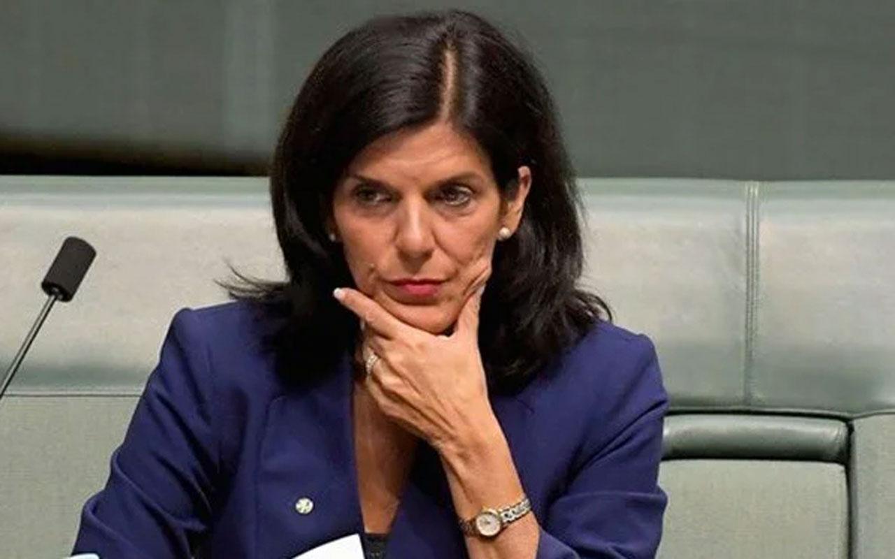 Avustralya'da eski kadın vekil: Şu anda kabinede bulunan bakan taciz etti