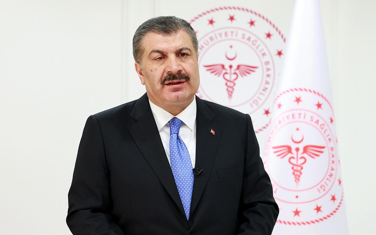 Türkiye 7 Temmuz 2021 koronavirüs vaka ve ölü sayısı! Sağlık Bakanlığı Covid-19 tablosu