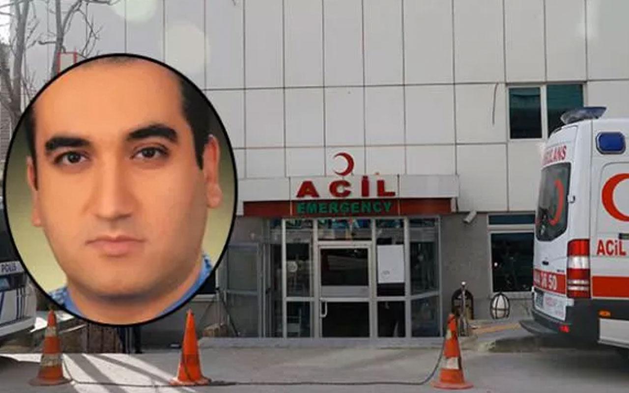 Mardin'de genç yaşındaki doktor evinde ölü bulundu
