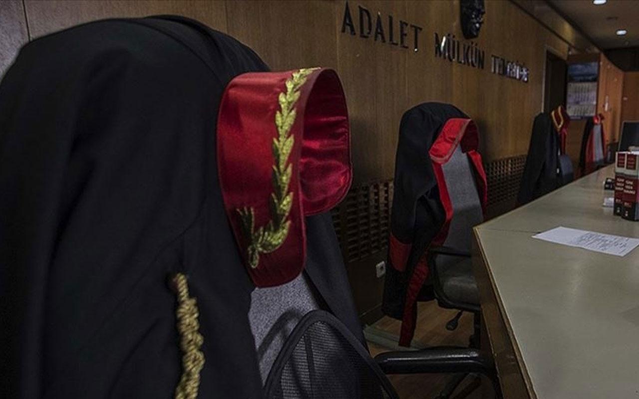 Adalet Bakanı Abdulhamit Gül: Yıl sonunda 1000 hakim savcı alımı yapacağız