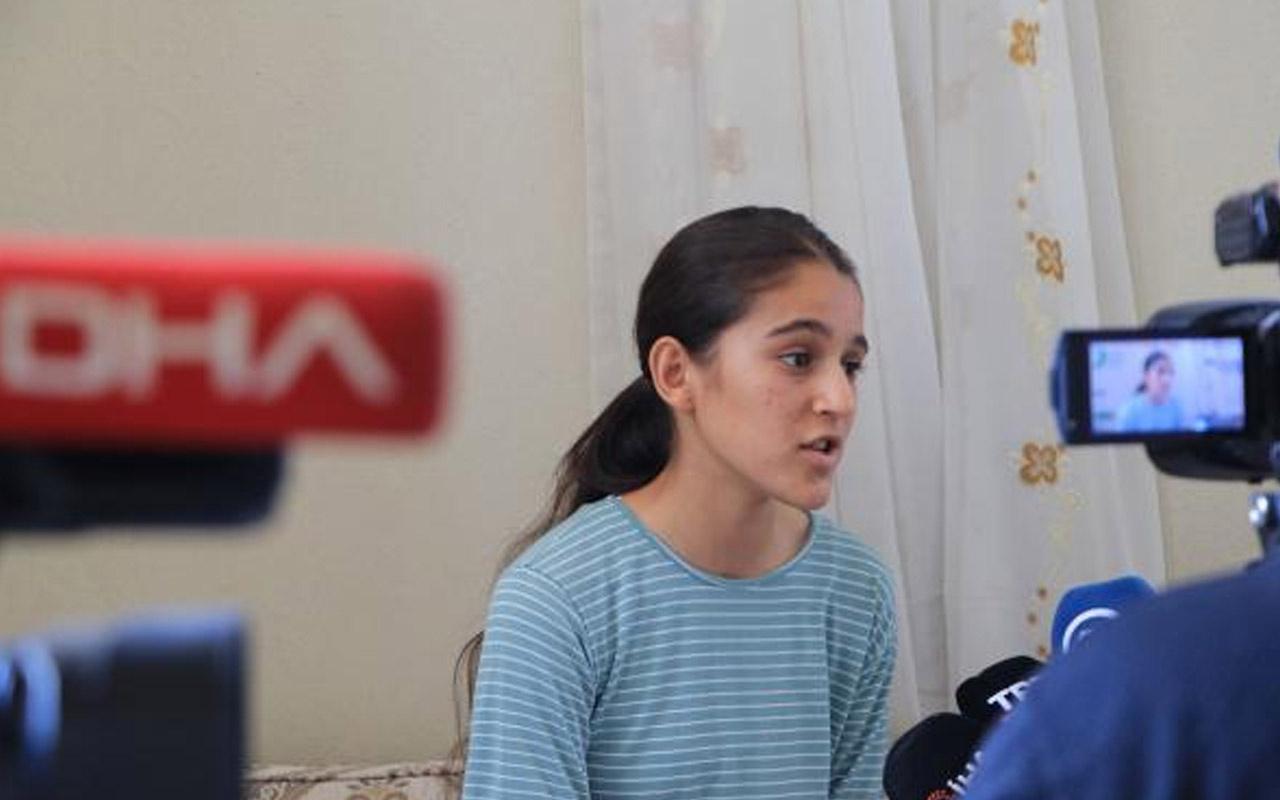 Türk sporunun yeni kahramanı Merve Akpınar! Tabuları yıkmaya geliyor