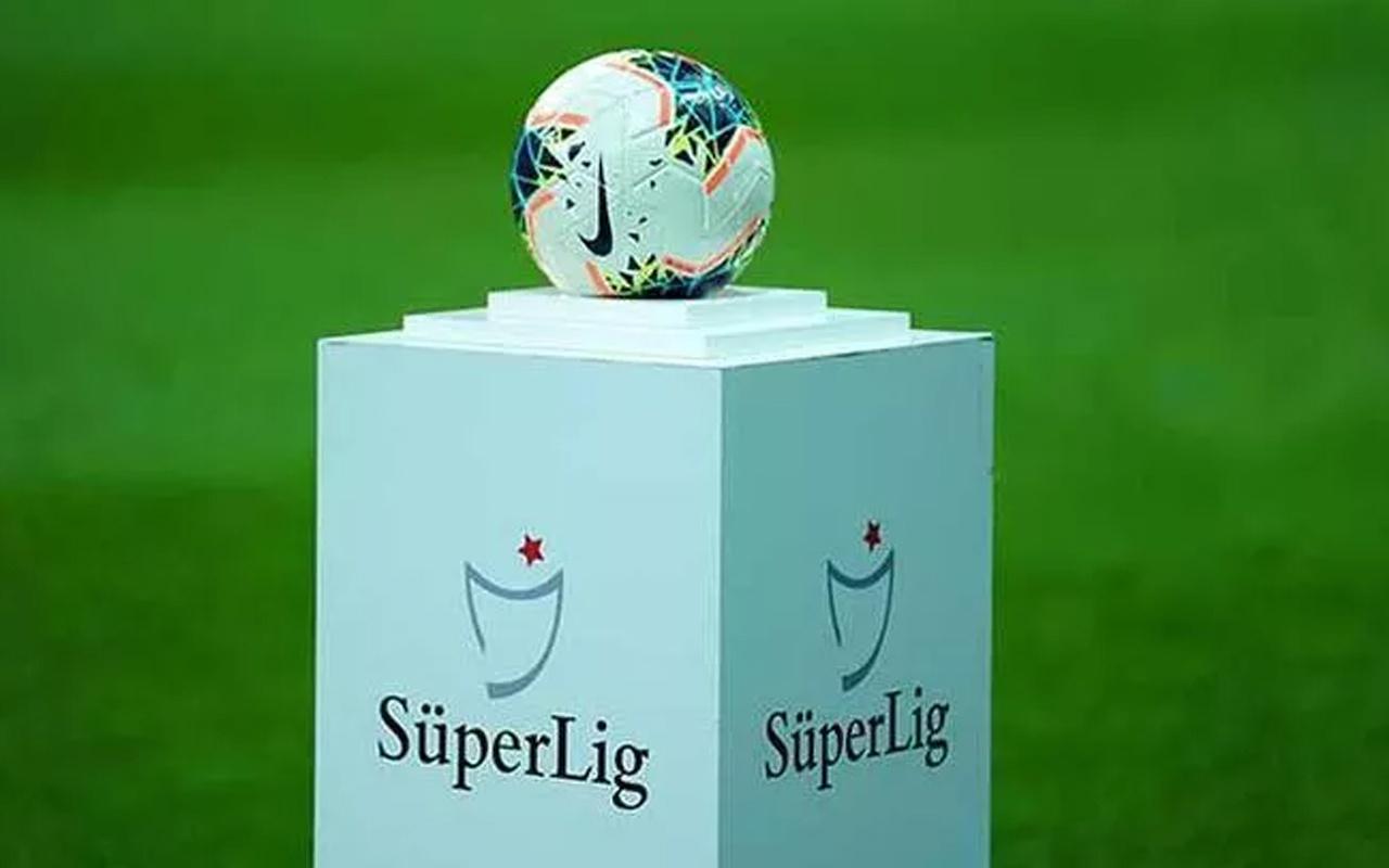 TFF duyurdu: Süper Lig ve TFF 1. Lig'in fikstür çekimi tarihi belli oldu