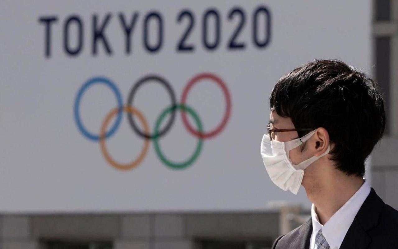 Japonya'da Tokyo Olimpiyatları seyircisiz gerçekleştirilecek