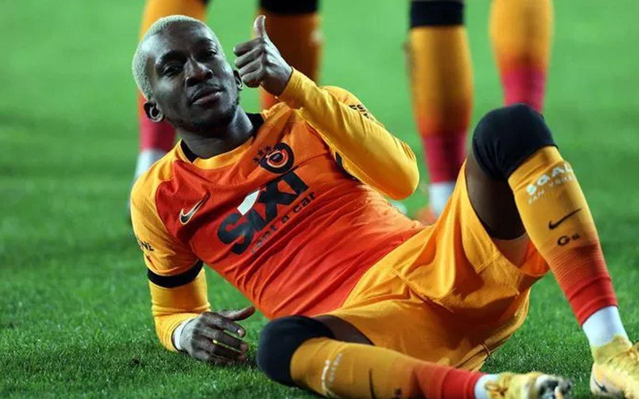 Onyekuru ile ipler koptu! Galatasaray'a veda paylaşımı