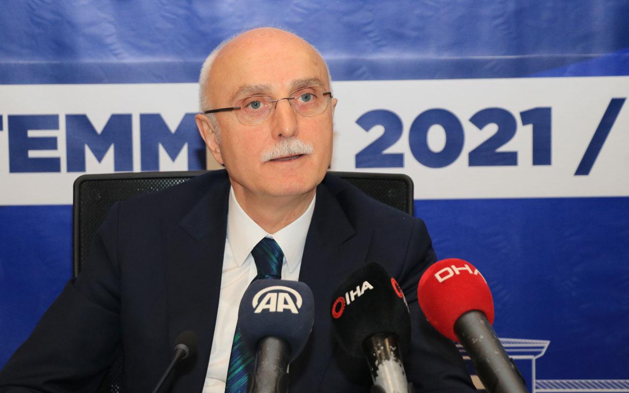 İçişleri Bakanlığı İZDES Projesi çalışmaları Erzincan'da