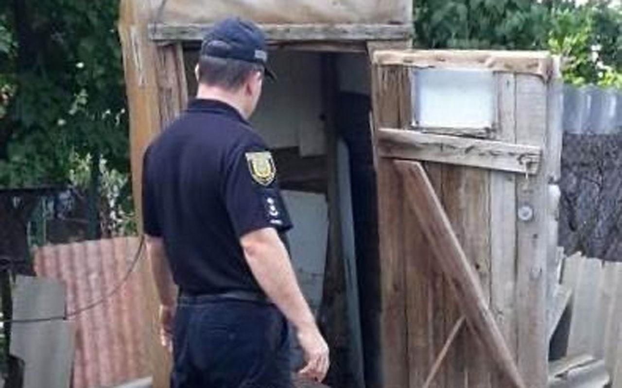 Tuvalet deliğine düşen telefonunu almak isteyen 16 yaşındaki kız zehirlenerek öldü