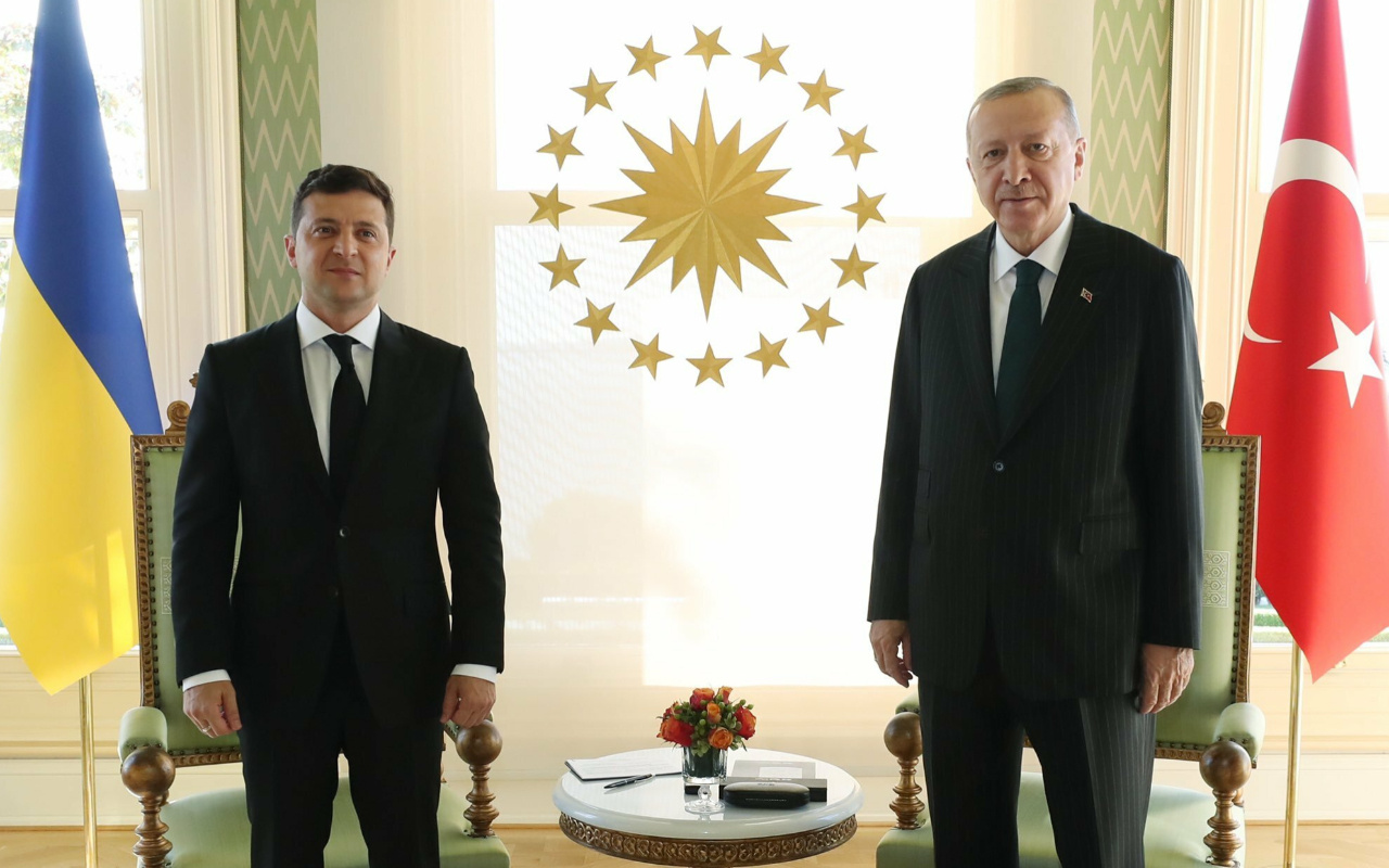 İngilizlerden Ukrayna reçetesi: Krizden çıkmaları için Erdoğan gibi bir lidere ihtiyaçları var