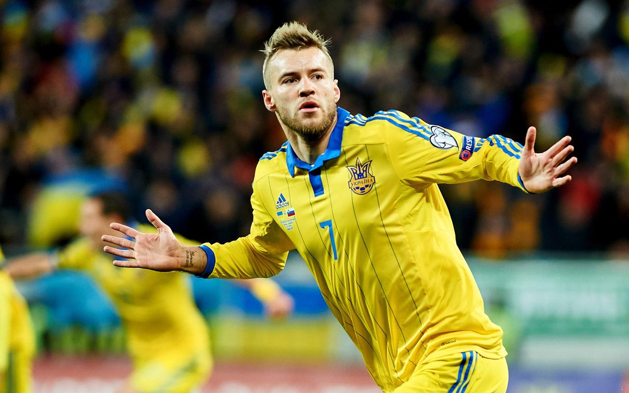 Yarmolenko, Fenerbahçe'nin teklifini kabul etti