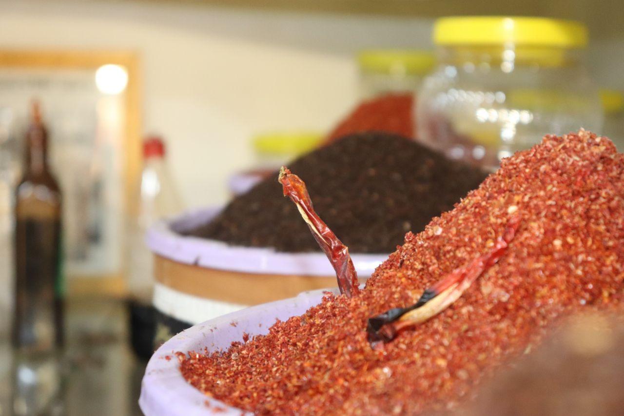Bunu yiyen kanser olmuyor! Bayram şekeri gibi eriyor Şanlıurfa'da üretildi fiyatı cep yakıyor