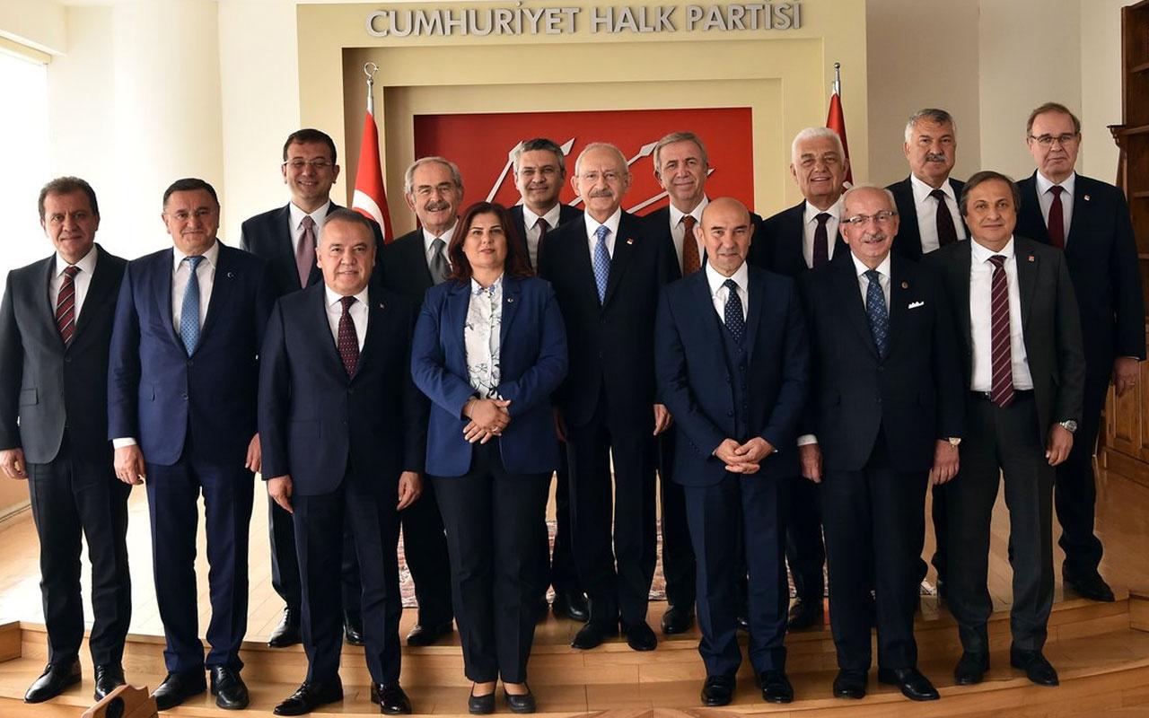 CHP Hatay Belediye Başkanı Savaş cumhurbaşkanı adaylığı için harekete geçti