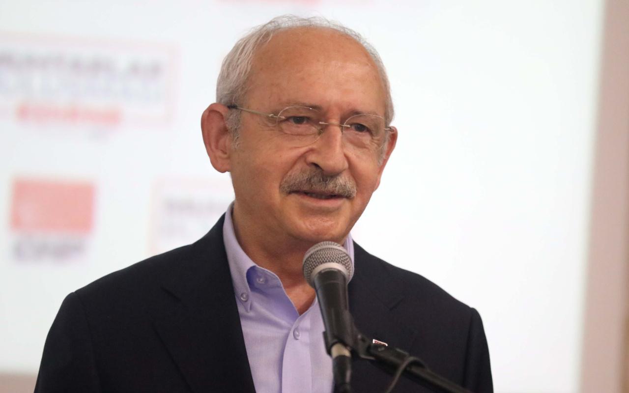 Kemal Kılıçdaroğlu'ndan 6 ayda Türkiye'nin sorunlarını çözme vaadi