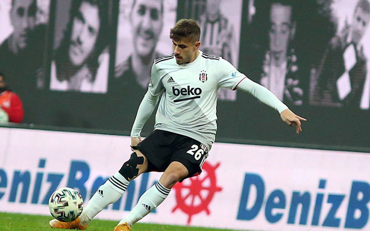 Dorukhan, Beşiktaş'a dönmek istiyor! Avrupa Şampiyonası bitirdi