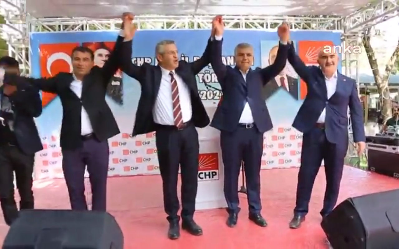 Muş'ta AK Partili isim, 2 bin 500 kişiyle CHP'ye geçti