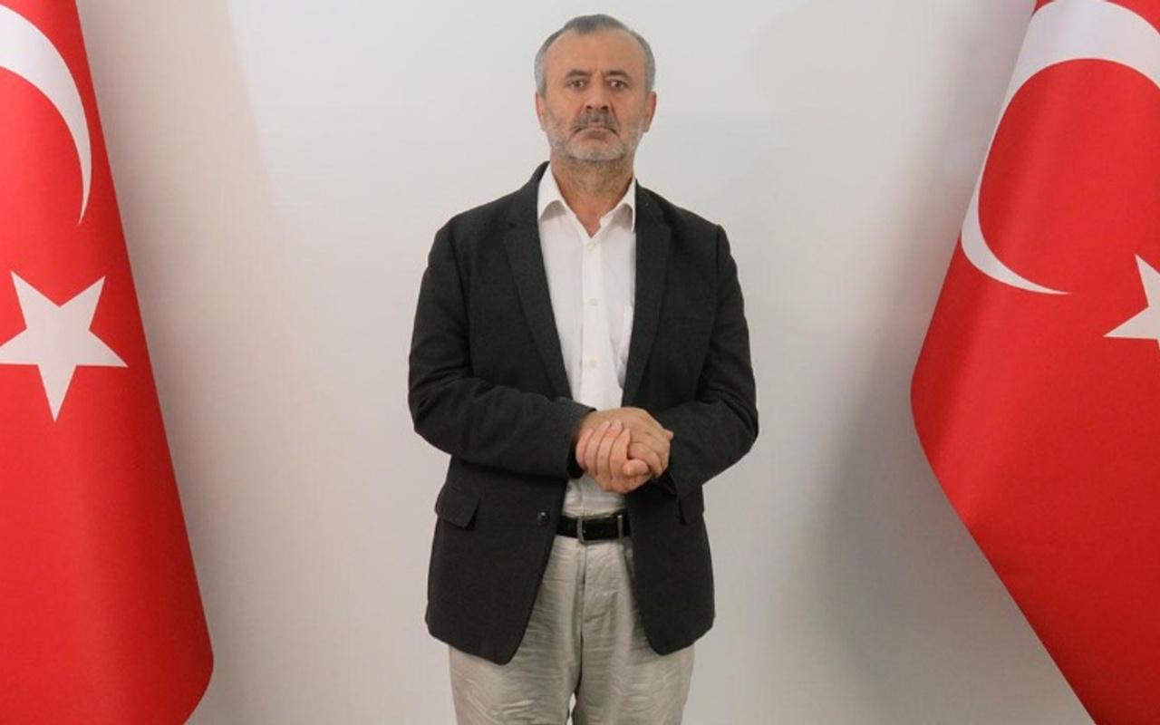 Orhan İnandı FETÖ'nün Orta Asya genel sorumlusu olduğunu itiraf etti