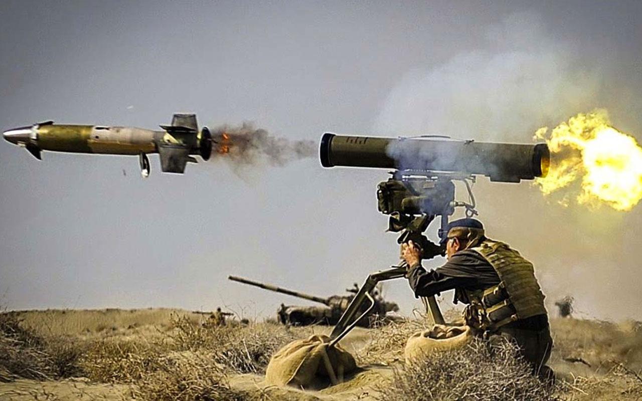 'Savunmanın devleri' listesine 2 Türk şirketi girdi Defense News dergisi yayımladı